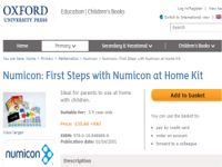 numicon website